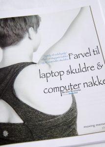 Manual til skulder-nakke workshop