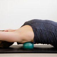 Pilates & fascia - balls