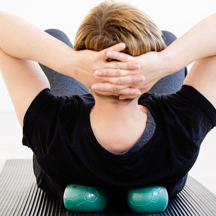 Pilates & fascia