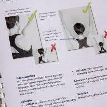 Manual til skulder-nakke worksho